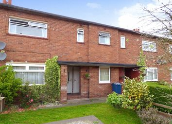 Thumbnail 1 bed flat for sale in Fillybrooks Close, Stone, Staffordshire