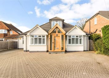 Willow Lane, Amersham, Buckinghamshire HP7. 4 bed detached house for sale