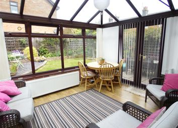 Thumbnail 4 bed detached house for sale in Knights Garden, Hailsham