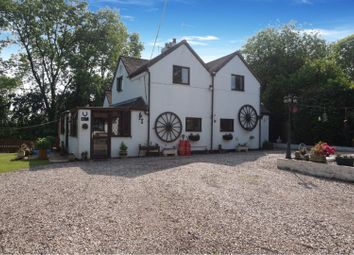 Thumbnail 2 bed detached house for sale in Sutton Wood, Shifnal