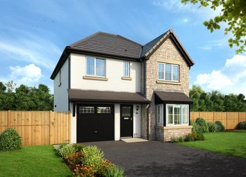 Thumbnail 4 bed detached house for sale in Plot 10, The Winster, Blenkett View