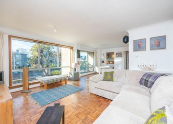 Thumbnail 3 bed flat for sale in Belvedere Park, Edinburgh