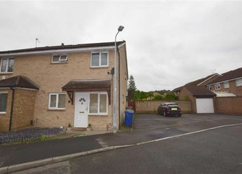 Thumbnail 1 bed semi-detached house for sale in Kiln Way, Badgers Dene, Grays, Essex
