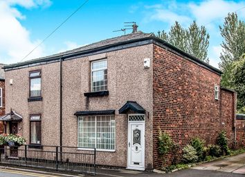 Thumbnail 2 bed semi-detached house for sale in Higher Green Lane, Astley, Tyldesley, Manchester