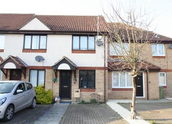 Thumbnail 1 bedroom terraced house for sale in Pimpernel Grove, Walnut Tree, Milton Keynes