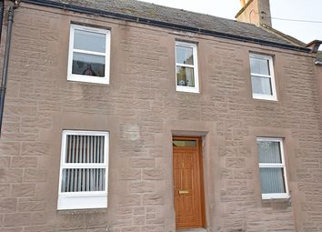 Thumbnail 2 bed terraced house for sale in Calton Street, Coupar Angus