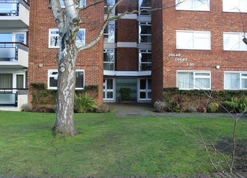 Thumbnail 1 bed flat for sale in Solar Court, Finchley Central