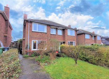 Thumbnail 3 bed semi-detached house for sale in Hatherell Road, Radford Semele, Leamington Spa