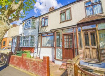 Thumbnail 2 bedroom terraced house for sale in Gainsborough Avenue, Manor Park