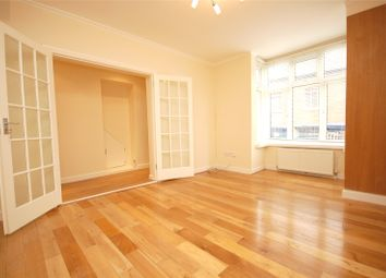 Thumbnail 2 bed flat for sale in Birkbeck Road, North Finchley, London