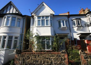 Thumbnail 3 bedroom property for sale in Hildaville Drive, Westcliff-On-Sea