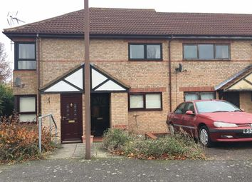 Thumbnail 2 bed maisonette for sale in Millbank Place, Kents Hill, Milton Keynes