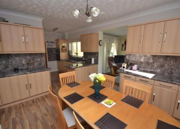 Thumbnail 3 bedroom detached bungalow for sale in Thorpe St Andrew, Norwich