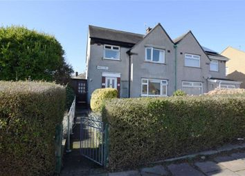 Thumbnail 3 bed semi-detached house for sale in Middle Hill, Barrow-In-Furness, Cumbria