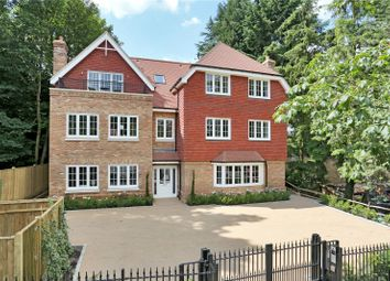 Thumbnail 2 bed flat for sale in St Botolph's Road, Sevenoaks, Kent