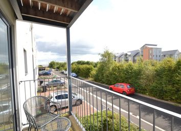 Thumbnail 2 bedroom flat to rent in Pennant Place, Portishead, Bristol