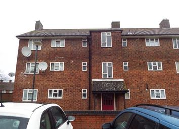 Thumbnail 1 bed flat for sale in Dart Green, South Ockendon