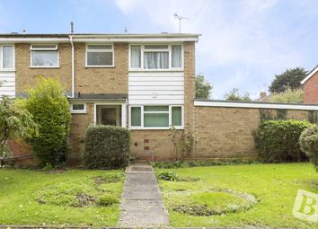 Thumbnail 3 bed end terrace house for sale in Westmede, Chigwell, Essex