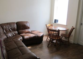 Thumbnail 3 bed property to rent in Saron Street (19), Treforest, Pontypridd