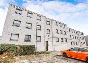 Thumbnail 2 bed flat for sale in Clarinda Gardens, Dalkeith