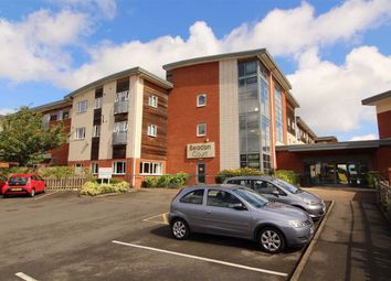 2 bed flat for sale in Beacon Court, Charles Hayward Drive, Sedgley/Wton Border WV4