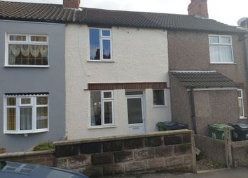 2 bed terraced house for sale in Needham Street, Codnor, Ripley DE5