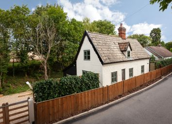 Thumbnail 3 bed cottage for sale in Withersfield Road, Great Wratting, Suffolk