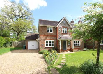 Thumbnail Detached house for sale in Hazelmoor Lane, Gallowstree Common