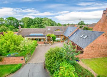 Thumbnail 5 bedroom detached house for sale in 2 Redwalls Dovecote Close, Kettering, Barton Seagrave