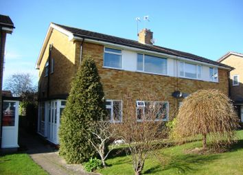 Thumbnail 2 bedroom maisonette to rent in Mockley Wood Road, Knowle, Solihull