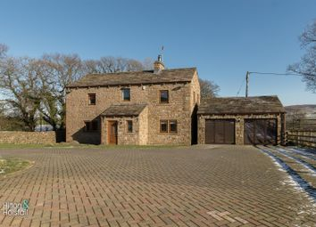 Thumbnail 3 bed detached house to rent in County Brook Lane, Foulridge, Colne