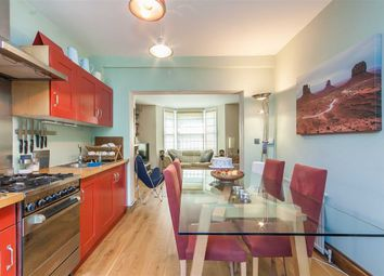 Thumbnail 1 bed flat to rent in Huddleston Road, Tufnell Park, London