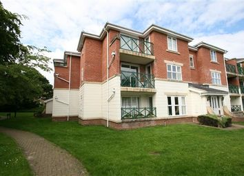 Thumbnail 2 bed flat to rent in Bellsay House, Benton, Newcastle Upon Tyne