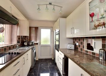 Thumbnail 3 bed semi-detached house to rent in Evans Road, Willesborough, Ashford