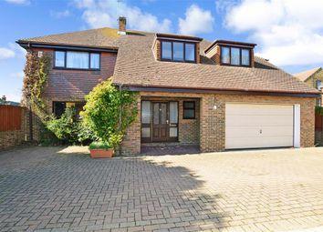 Thumbnail 4 bed detached house for sale in Belle Vue Road, Herne Bay, Kent