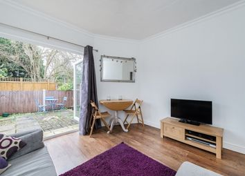 Thumbnail 2 bed maisonette for sale in Longhurst Road, London