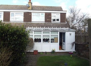 Thumbnail 3 bedroom semi-detached house for sale in Cranleigh, Surrey