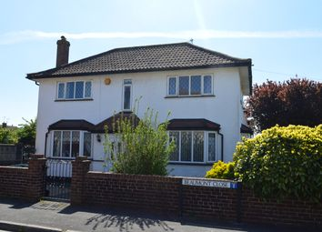 Thumbnail 3 bed detached house for sale in Totterdown Road, Weston-Super-Mare