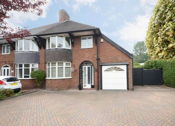 Thumbnail 3 bed semi-detached house for sale in Adamthwaite Drive, Blythe Bridge