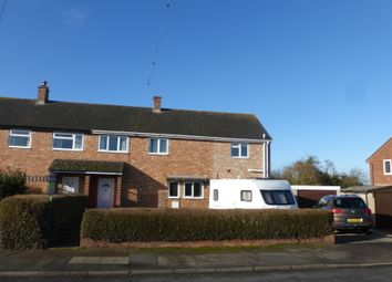 Thumbnail 4 bedroom semi-detached house for sale in Paygrove Lane, Longlevens, Gloucester