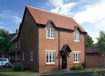 Thumbnail 3 bed property for sale in Lassington Grove, Highnam, Gloucester