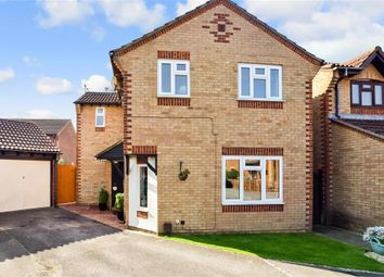 Thumbnail 3 bedroom detached house for sale in Corby Crescent, Portsmouth, Hampshire