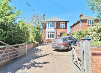 3 bed detached house for sale in Bristol Hill, Shotley Gate, Ipswich IP9
