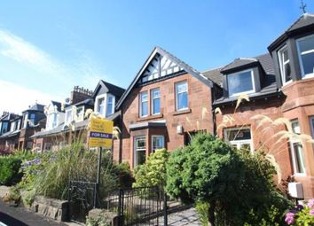 Thumbnail 3 bed terraced house for sale in Kenilworth Avenue, Waverley Park, Glasgow