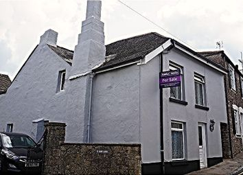 Thumbnail 4 bed property for sale in Horsepool Street, Brixham