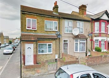 Thumbnail 4 bed end terrace house to rent in Cromwell Road, Hayes, Middlesex