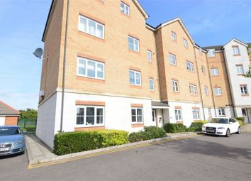 Thumbnail 2 bedroom flat for sale in Huron Road, Broxbourne, Hertfordshire