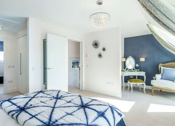 "Thumbnail 4 bed semi-detached house for sale in ""The Duffy"" at Phoenix Rise, Gullane"