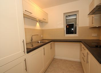 Thumbnail 1 bed flat to rent in St. Johns Road, St. Johns, Woking