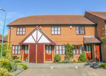 Thumbnail 2 bed terraced house to rent in Foley Mews, Claygate